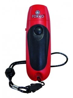 Silbato Electronico Fox 40 125 dB