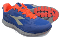 Zapatilla Runnig Diadora Nj - 303 -