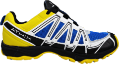 Zapatilla Athix Tracker Outdoor