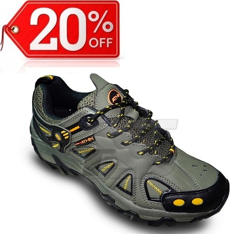 Zapatilla Athix Outdoor Urban