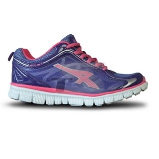 Zapatillas Running Athix - UP016  Mujer Purpura en internet