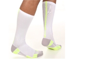 Medias Diadora de Compression Running