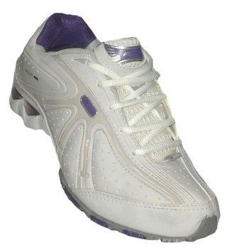 Zapatilla Athix Winner Gel Blanco/Lila