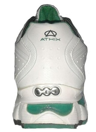 Zapatilla Athix Winner Gel Blanco/Verde en internet