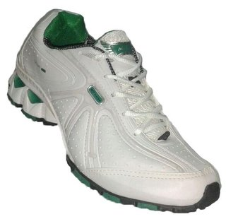 Zapatilla Athix Winner Gel Blanco/Verde