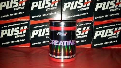 Creatine Push Energy X 900gr - comprar online