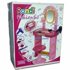 Fashion Set Rondi