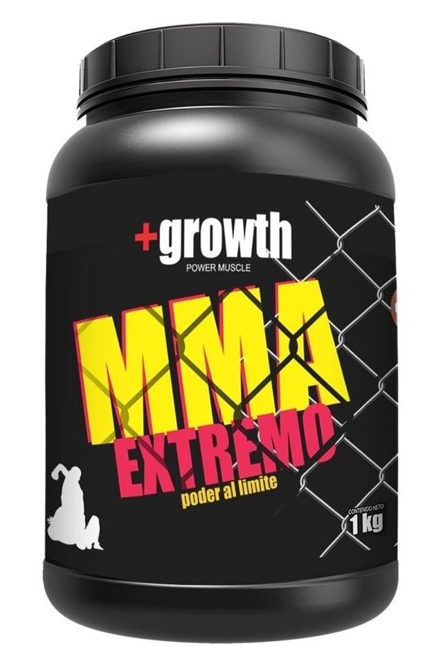 Mma Extremo +growth X 1kg