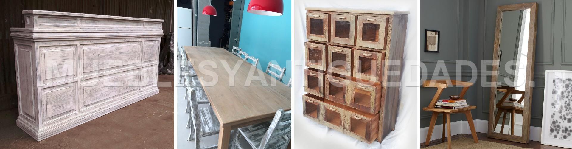 Tienda Online De Muebles Y Antiguedades Argentina