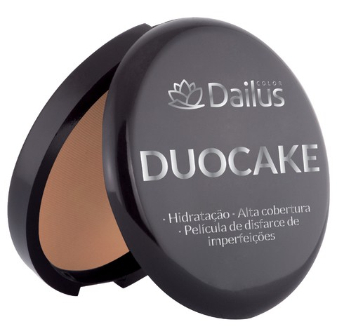 Dailus Duocake Rose