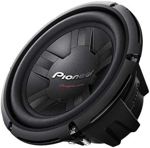 Pioneer Subwoofer TSW-311 *melocompro*