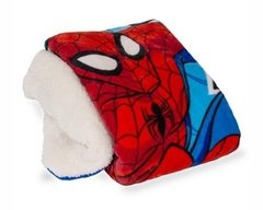 Corderito SpiderMan en internet