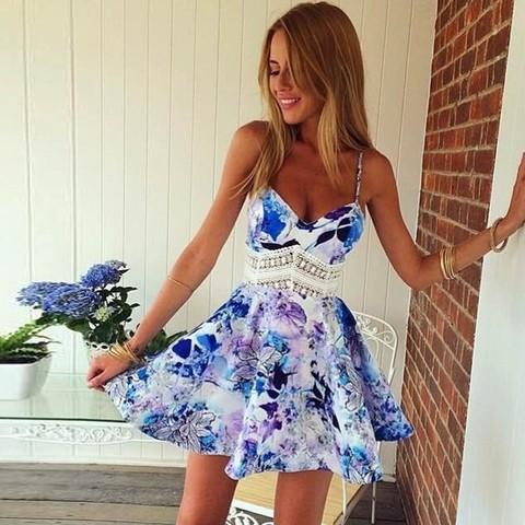 Resultado de imagen para vestidos de verano 2016