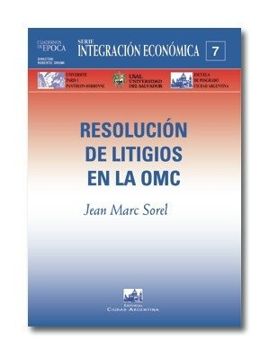 Resolución de litigios en la OMC