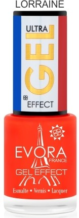 EVORA FRANCE GEL EFFECT - LORRAINE - VIBE COLOR 7 ML