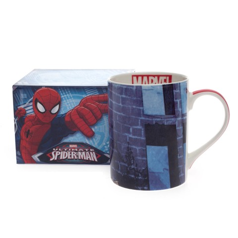 CANECA DREAM MUG 460ML SPIDER-MAN 10020447
