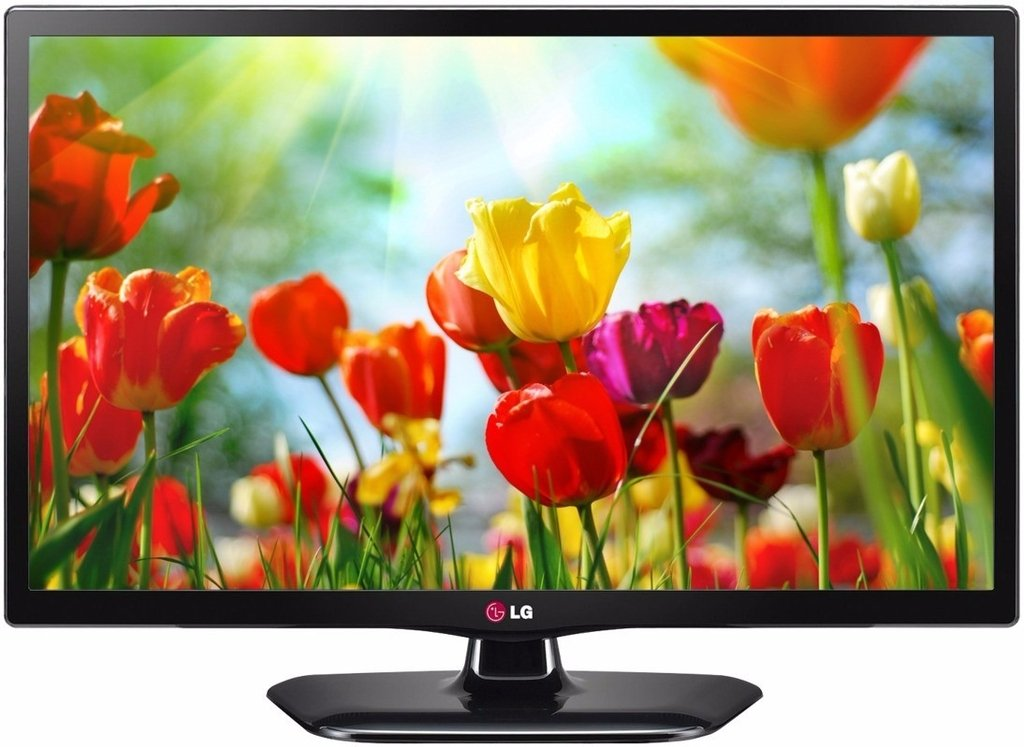 "Monitor Led LG 24"" HD 24MT45D Usb Hdmi Pc in - 24MT45D"