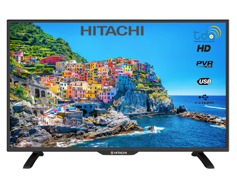 Led Tv 32 Digital Hitachi CDH-LE32FD18 Mandy Hogar