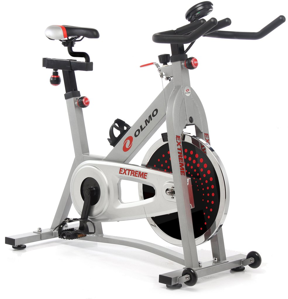 Bicicleta Indoor Extreme Olmo Fitness 64 - Fit64