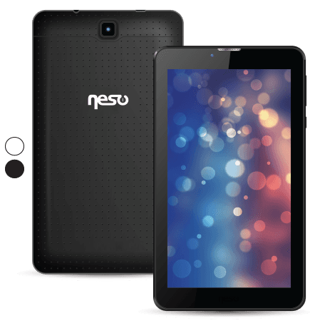 Tablet Neso Sofia Intel 7