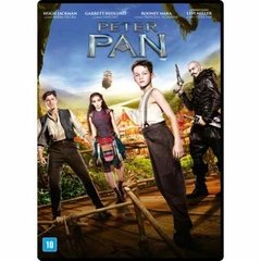 Dvd Peter Pan (novo)