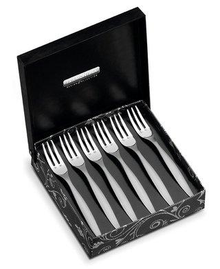 Conjunto de garfos sobremesa 6 pç. Wind DESIGN COLLECTION Tramontina 66980550