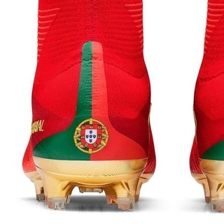 Nike Mercurial Superfly V CR7 FG Campeoes Portugal
