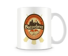 BUTTERBEER na internet