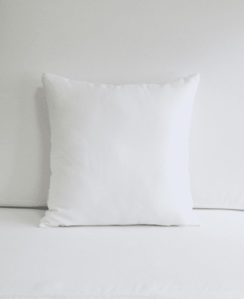 f7fbf7dee Enchimento de fibras siliconadas para capas de almofadas