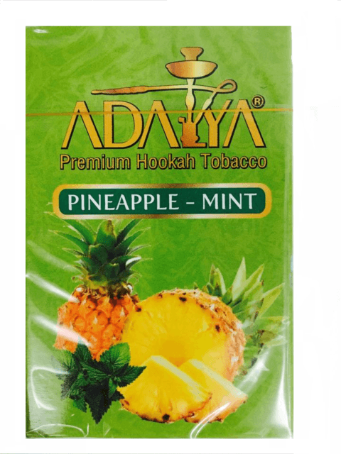 ADALYA PINEAPPLE MINT (ABACAXI E MENTA) 50G