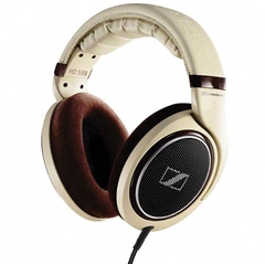 Sennheiser HD 598. OPEN BOX