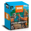 ZOO TYCOON ULTIMATE ANIMAL COLLECTION PC - ENVIO DIGITAL