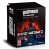 WOLFENSTEIN YOUNGBLOOD DELUXE EDITION PC - ENVIO DIGITAL