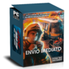 EMERGENCY 2017 (SIMULADOR) PC - ENVIO DIGITAL