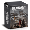 REMNANT FROM THE ASHES PC - ENVIO DIGITAL