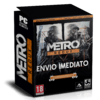 METRO REDUX (COMPLETE EDITION) PC - ENVIO DIGITAL