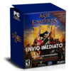 AGE OF EMPIRES 3 COMPLETE COLLECTION PC - ENVIO DIGITAL