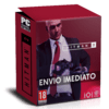 HITMAN 2 PC - ENVIO DIGITAL
