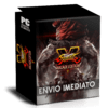 STREET FIGHTER V ARCADE EDITION PC - ENVIO DIGITAL