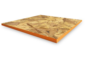 Tablero OSB ( Oriented Strand Board)