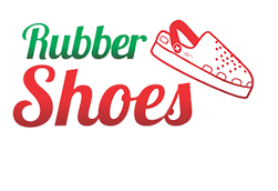 rubbershoes