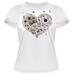 Camiseta Coração