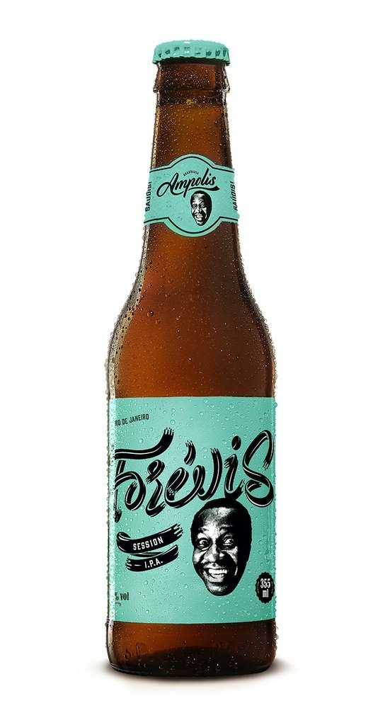 Ampolis Forévis™ - Session IPA (355ml)
