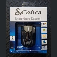 Detector de Radares Cobra SPX-955 - OUTLET