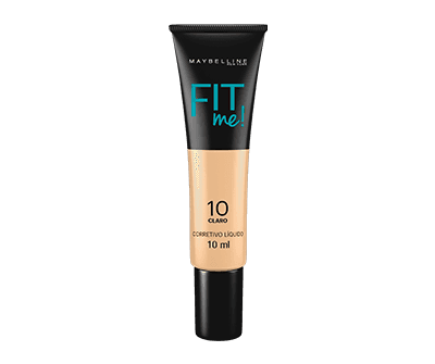 Maybelline Corretivo Fit Me
