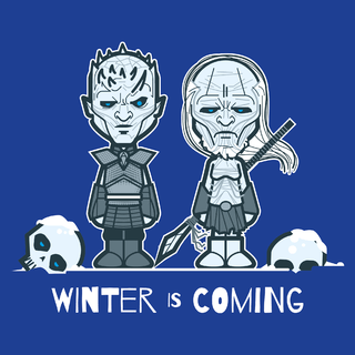 Winter is Coming Hombre