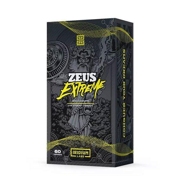 Zeus extreme como usar