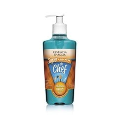 Super Sabonete Líquido Chef 400ml