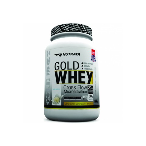 Gold Whey - Nutrata