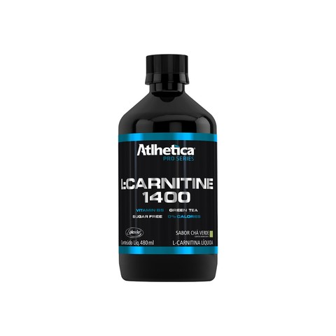 L -Carnitine 1400 Pro Series - Atlhetica Nutrition